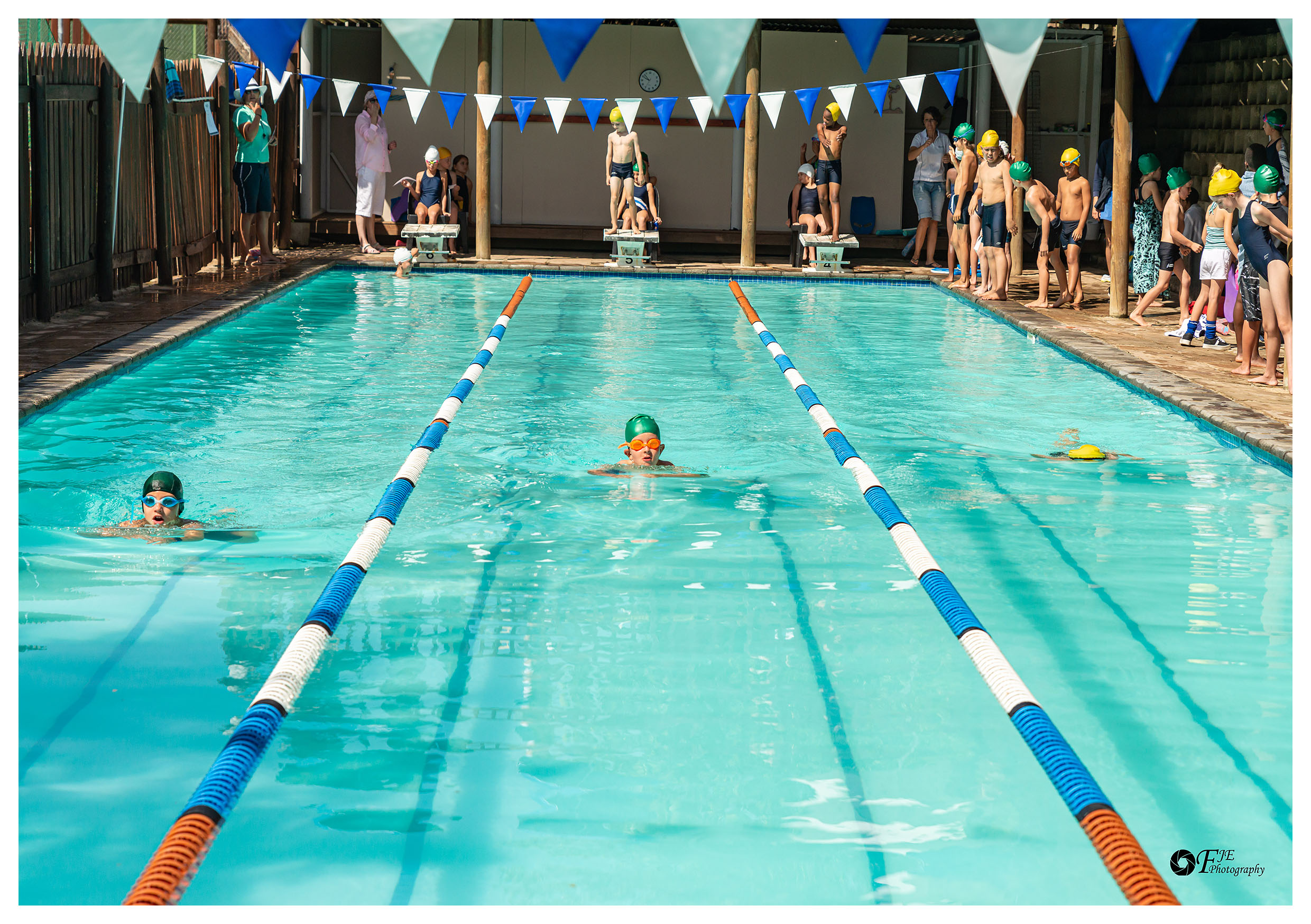 Knysna Montessori Swimming
